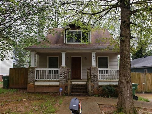 Photo of 952 Palmetto Avenue SW, Atlanta, GA 30314 (MLS # 6704195)