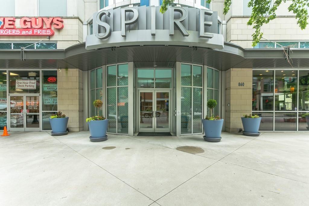 860 Peachtree Street NE #1812 UNIT 1812, Atlanta, GA 30308 - MLS#: 6739195
