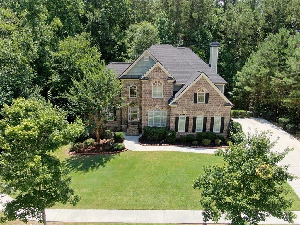 5666 Eternal Drive, Atlanta, GA 30349 - MLS#: 6751195