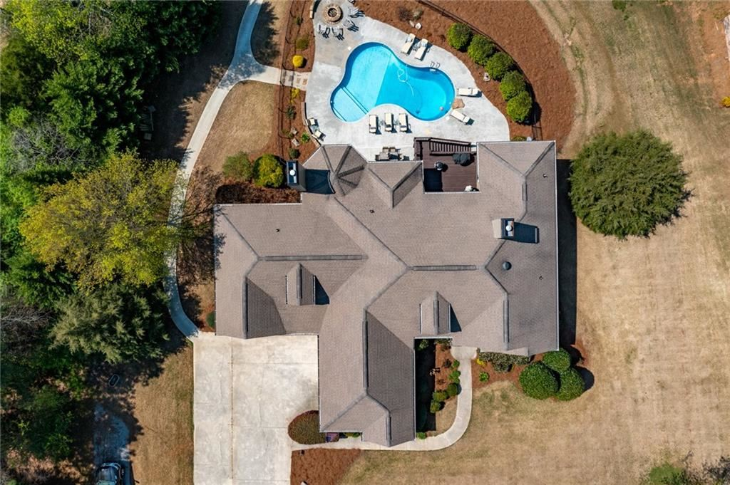 Photo of 5592 Bogus Road, Gainesville, GA 30506 (MLS # 6867195)