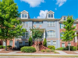 Photo of 1611 Chatterton Court NE #1611, Atlanta, GA 30329 (MLS # 6608196)