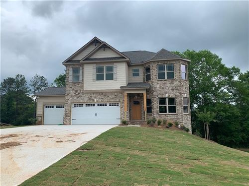 Photo of 974 Lake Rockwell Way, Winder, GA 30680 (MLS # 6686196)