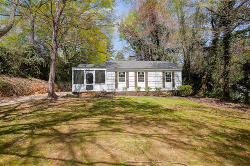 Photo of 7 Meridian Dr, Newnan, GA 30263 (MLS # 6704196)