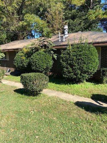 Photo of 1614 Carolyn Drive, Stone Mountain, GA 30087 (MLS # 6810196)