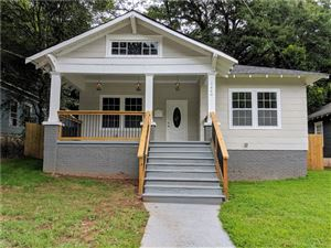 Photo of 1440 Fairbanks Street SW, Atlanta, GA 30310 (MLS # 6585197)