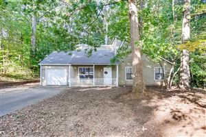 Photo of 3318 Country Creek Drive NW, Kennesaw, GA 30152 (MLS # 6617197)