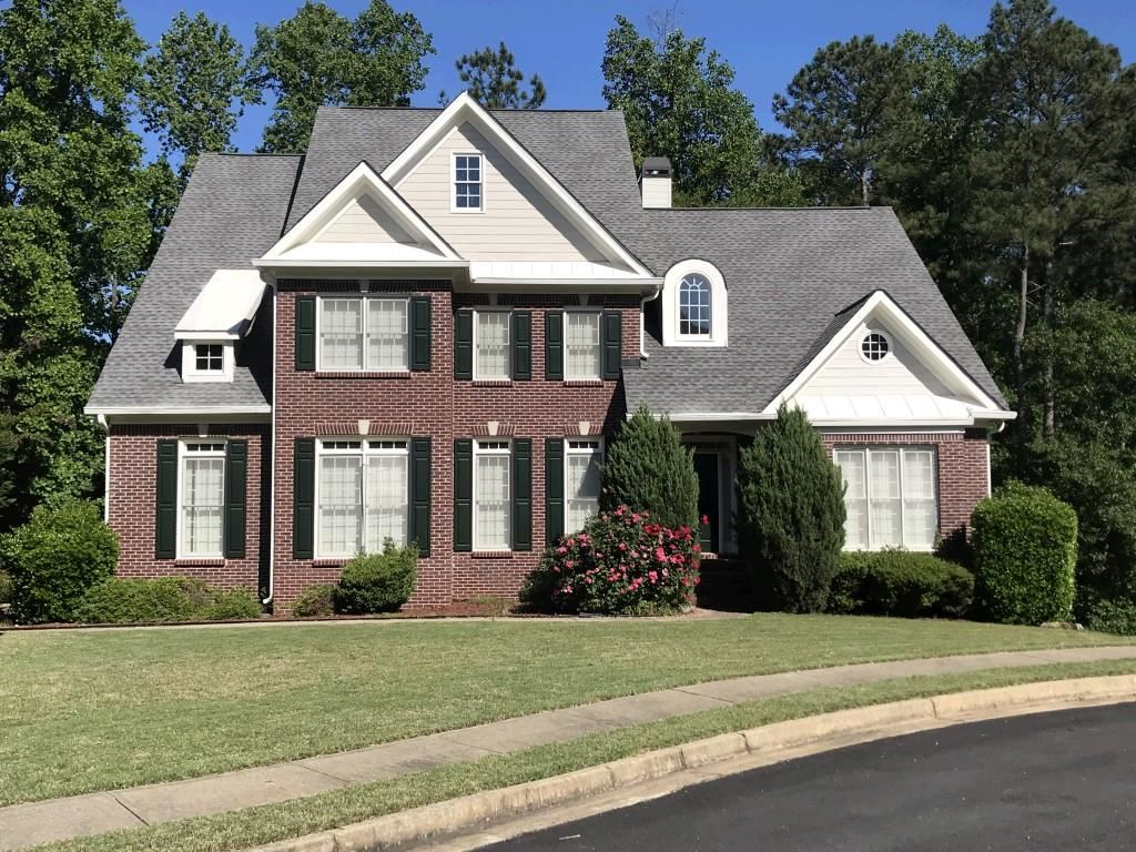 1130 Thistle Gate Path, Lawrenceville, GA 30045 - MLS#: 6730197