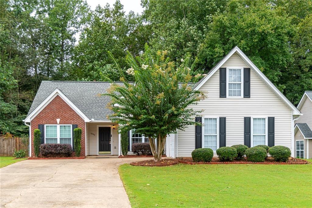 1040 Spring Ives Drive, Lawrenceville, GA 30043 - MLS#: 6782198
