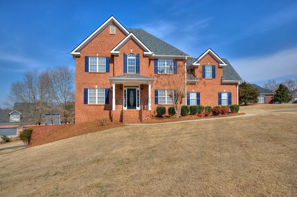 14 Wellington Drive, Cartersville, GA 30120 - MLS#: 6852198