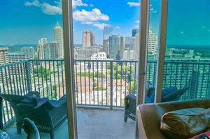 Photo of 860 Peachtree Street NE #2507, Atlanta, GA 30308 (MLS # 6614199)