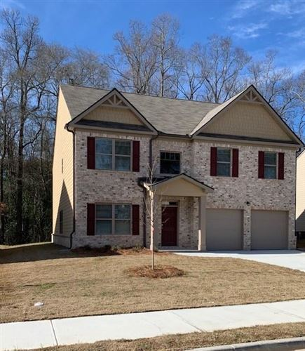Photo of 3821 LILLY BROOK Drive, Loganville, GA 30052 (MLS # 6686199)