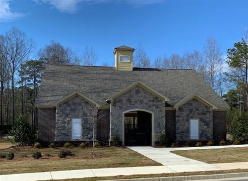 Tiny photo for 3821 LILLY BROOK Drive, Loganville, GA 30052 (MLS # 6686199)
