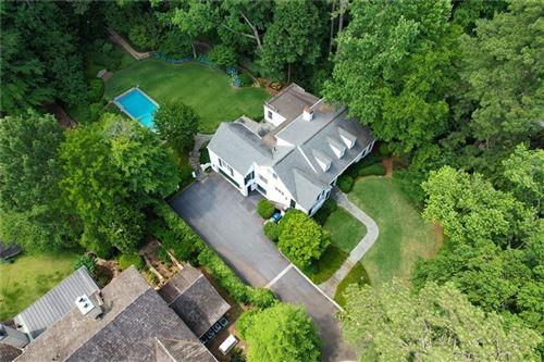 Photo of 3264 Wood Valley Road NW, Atlanta, GA 30327 (MLS # 6898199)