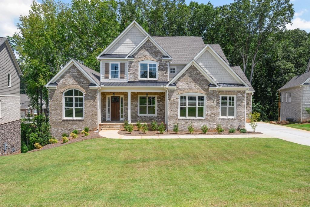 1414 Heritage Mountain Way, Kennesaw, GA 30152 - MLS#: 6767199