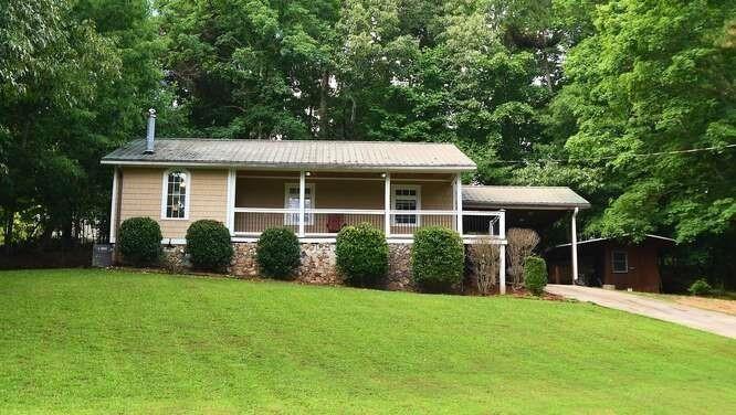 3443 Botany Woods Road, Gainesville, GA 30506 - MLS#: 6903199