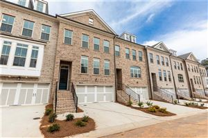 Photo of 7810 Laurel Crest Drive #1, Johns Creek, GA 30024 (MLS # 6524200)