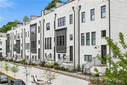Photo of 1811 Huntington Hills Lane NW #11, Atlanta, GA 30309 (MLS # 6766200)