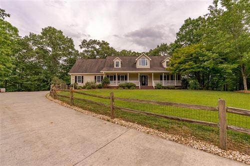 Photo of 212 Oakridge Lane, Ellijay, GA 30540 (MLS # 6794201)