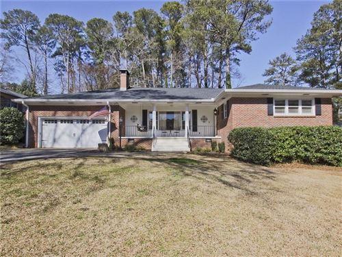 Photo of 2092 Beaver Road NE, Atlanta, GA 30345 (MLS # 6844201)