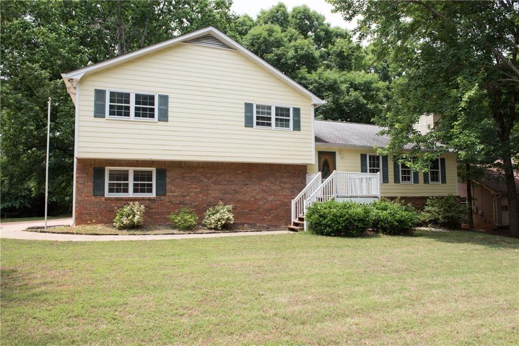 511 Senior Drive, Lawrenceville, GA 30044 - #: 6734201