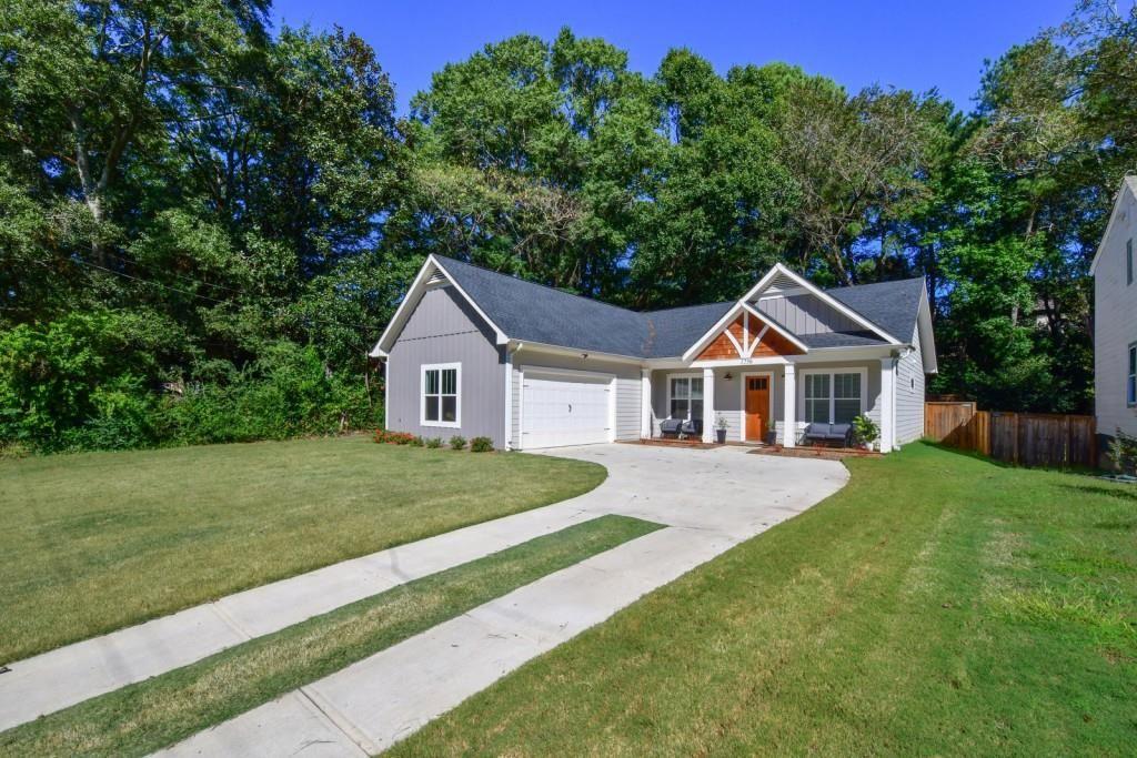 Photo of 1256 Eastland Road SE, Atlanta, GA 30316 (MLS # 6792201)