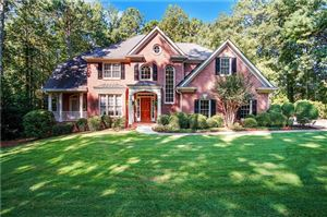 Photo of 2135 Lake Grove Lane, Milton, GA 30004 (MLS # 6619202)