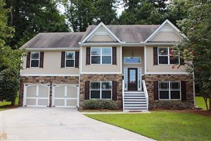Photo of 3601 Malcolm Manor NW, Kennesaw, GA 30144 (MLS # 6643202)