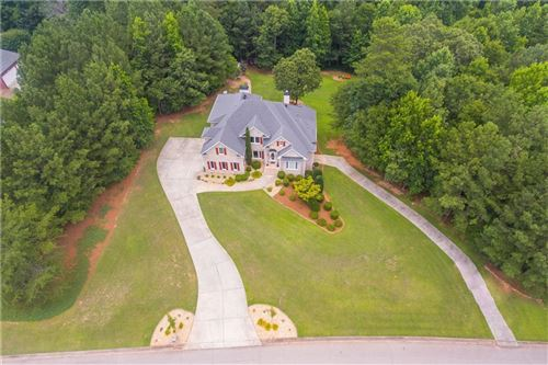 Photo of 635 Antrim Glen Road, Hoschton, GA 30548 (MLS # 6704202)