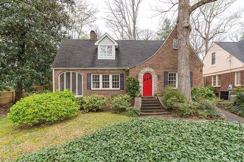 Photo of 502 Durand Drive, Atlanta, GA 30307 (MLS # 6857202)