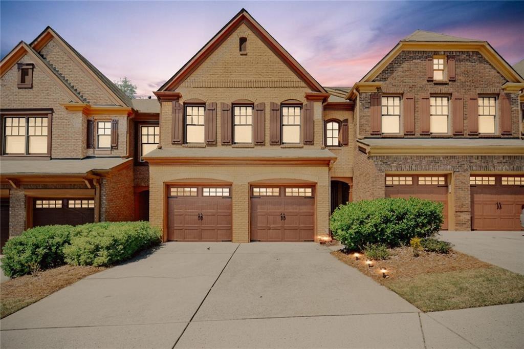 4985 Berkeley Oak Drive, Peachtree Corners, GA 30092 - MLS#: 6860202
