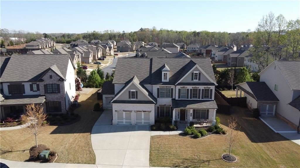 Photo of 480 Weston Walk, Alpharetta, GA 30004 (MLS # 6862202)