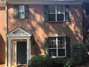 Photo of 3713 NW TOWN SQUARE Circle NW #7, Kennesaw, GA 30144 (MLS # 6618203)