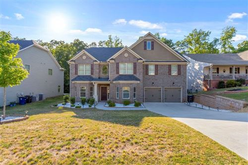 Photo of 5280 Clingman Court, Douglasville, GA 30135 (MLS # 6729203)