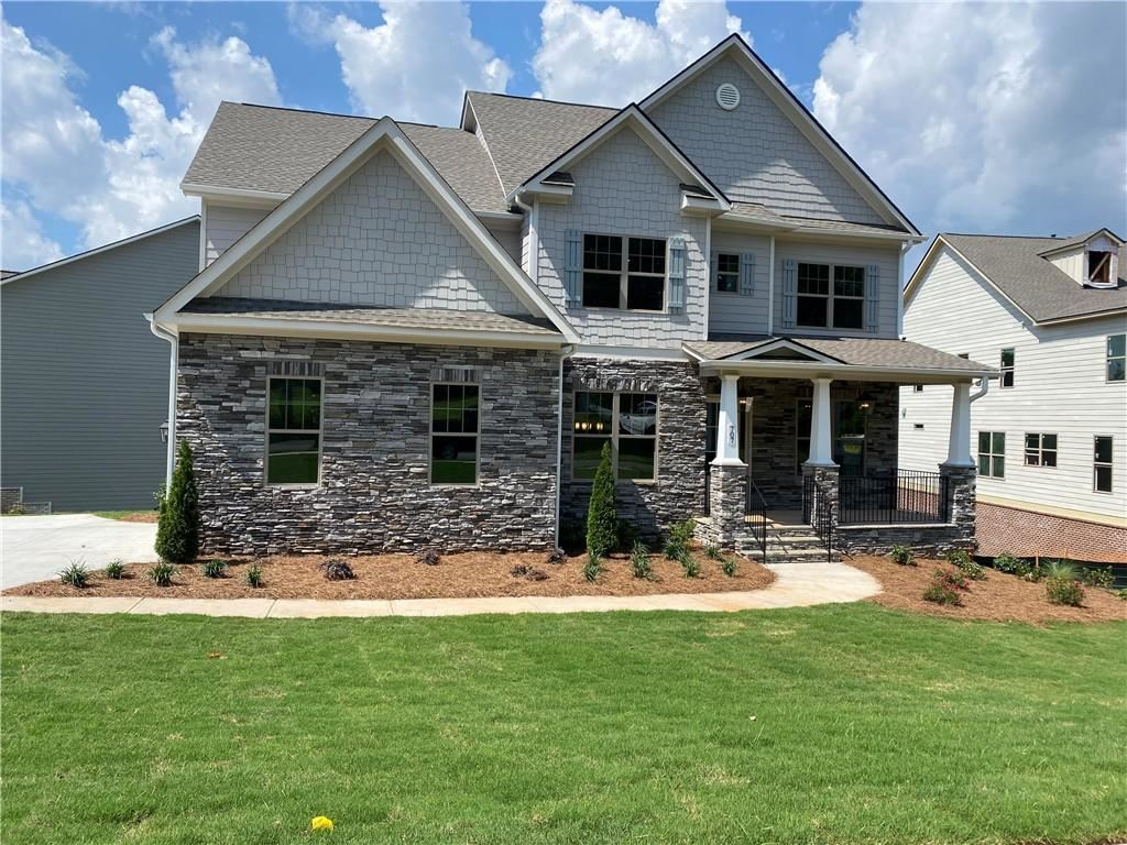 691 Embry Lane, Marietta, GA 30066 - MLS#: 6831203