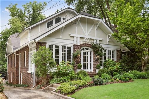 Photo of 16 Walker Terrace NE, Atlanta, GA 30309 (MLS # 6791204)