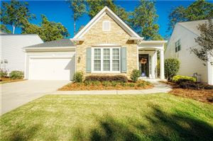 Photo of 3965 Prince Charles Drive, Duluth, GA 30097 (MLS # 6644205)