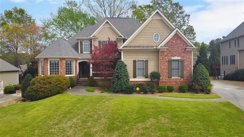 Photo of 3020 Boyce Drive, Marietta, GA 30066 (MLS # 6704205)