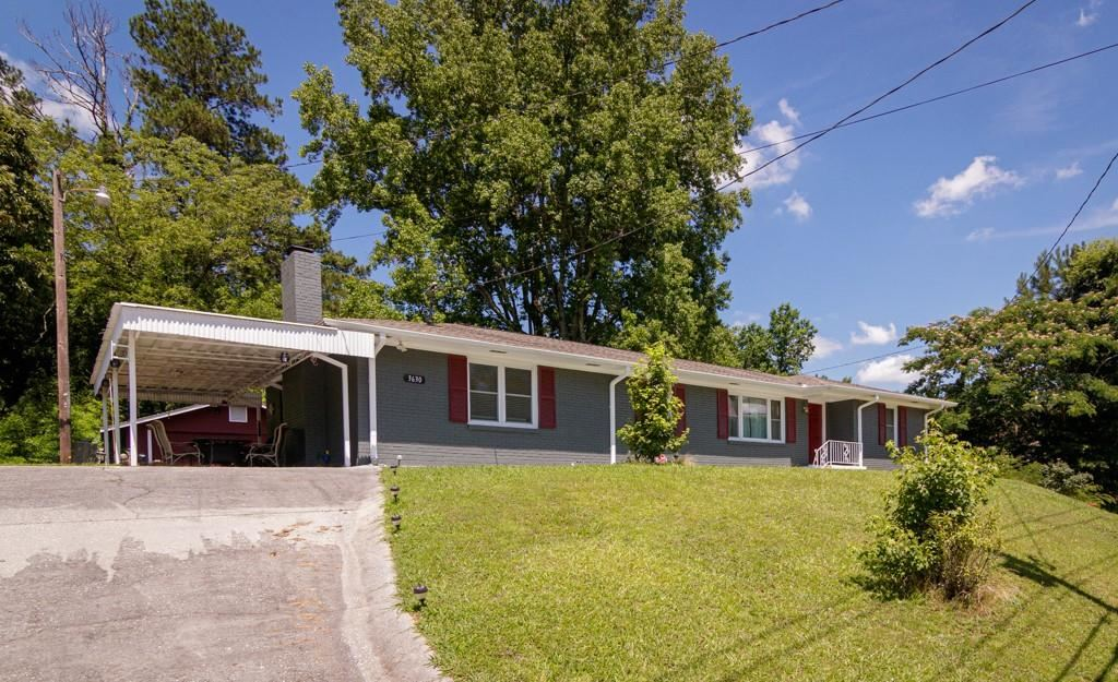 3630 Old Lost Mountain Road, Powder Springs, GA 30127 - MLS#: 6900205