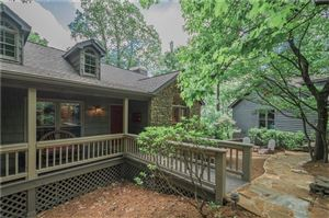 Photo of 61 Squirrels Nest, Big Canoe, GA 30143 (MLS # 6542206)