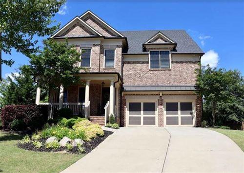 Photo of 4924 Kentwood Drive, Marietta, GA 30068 (MLS # 6673206)