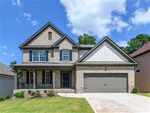 Photo of 526 Blue Mountain Rise, Canton, GA 30114 (MLS # 6122207)