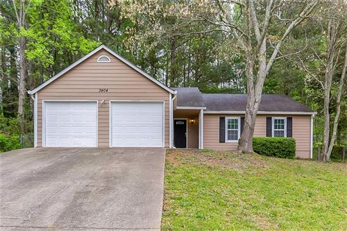 Photo of 3404 Owens Pass NW, Kennesaw, GA 30152 (MLS # 6708207)