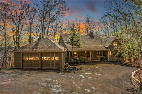 Photo of 379 Disharoon Drive, Big Canoe, GA 30143 (MLS # 6864207)