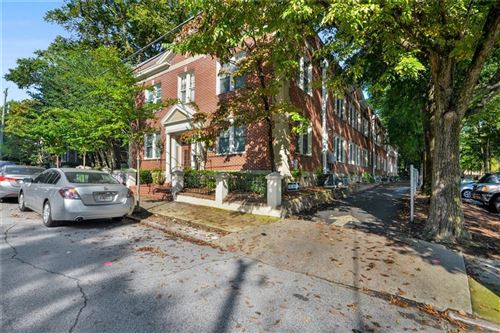 Photo of 733 Frederica Street NE #16, Atlanta, GA 30306 (MLS # 6948207)