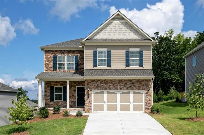 65 Woody Way, Adairsville, GA 30103 - MLS#: 6730207