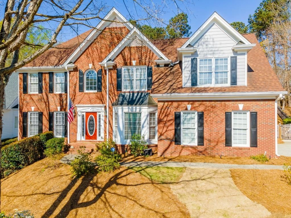 Photo of 2390 Millwater Crossing, Dacula, GA 30019 (MLS # 6866207)