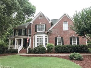 Photo of 151 Overhill Point, Alpharetta, GA 30005 (MLS # 6575208)