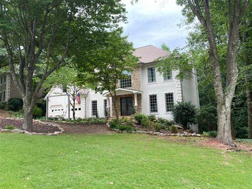 Photo of 4543 Ashmore Circle NE, Marietta, GA 30066 (MLS # 6757208)