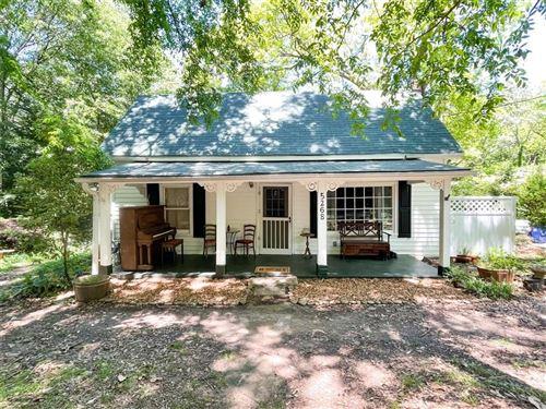 Photo of 5268 Manor Drive, Stone Mountain, GA 30083 (MLS # 6880208)