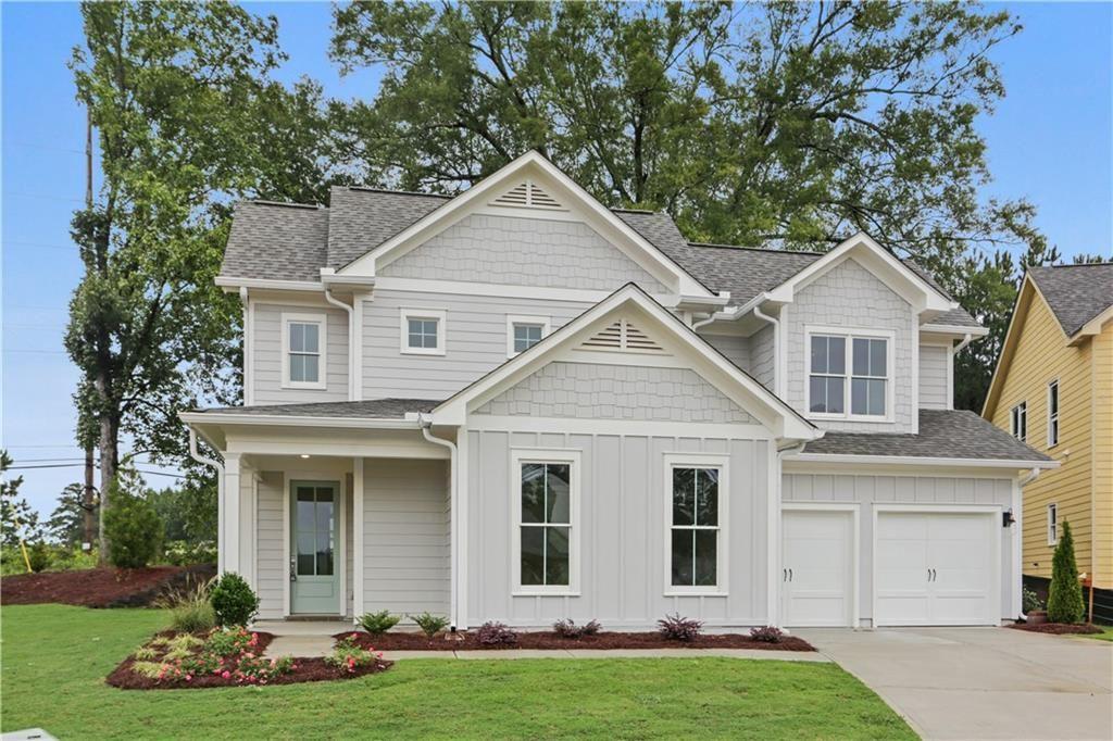 132 Oakdale Woods Lane, Acworth, GA 30102 - MLS#: 6865208